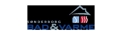 Sønderborg Bad og Varme logo