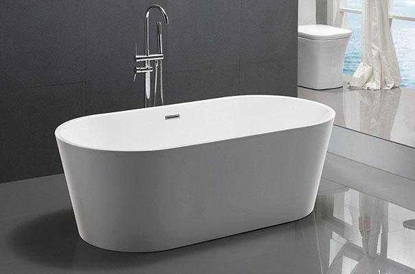 Pæn WellMore badekar & spa - Sønderborg Bad og Varme HQ19